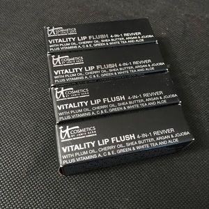 IT! Cosmetics Vitality Lip Flush